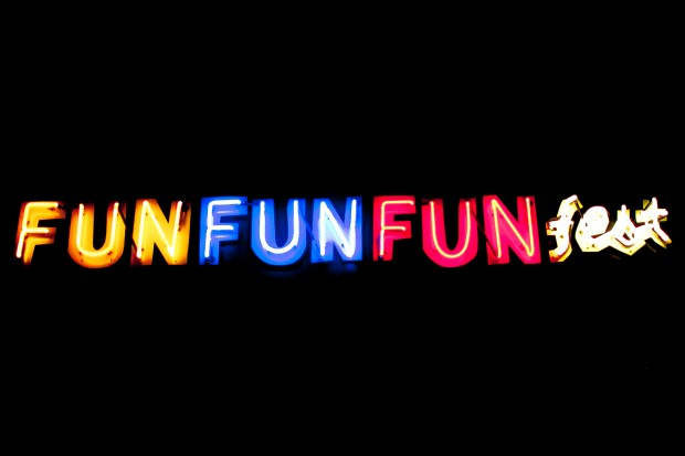 fun fun fun fest larson 2012 e1352150040188 Rock it Out! Blog: Whats your favorite festival of the year?
