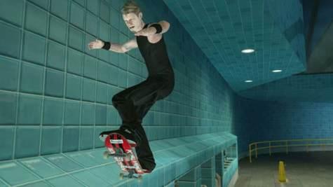 hetfieldhawk Play as Metallica in new Tony Hawk video game