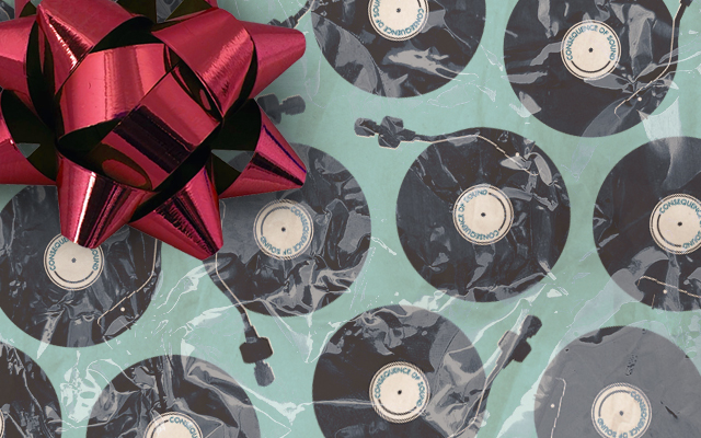 holiday guide 11 Consequence of Sounds Holiday Gift Guide 2012