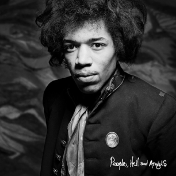 New Jimi Hendrix album People, Hell and Angels set for March 2013 release