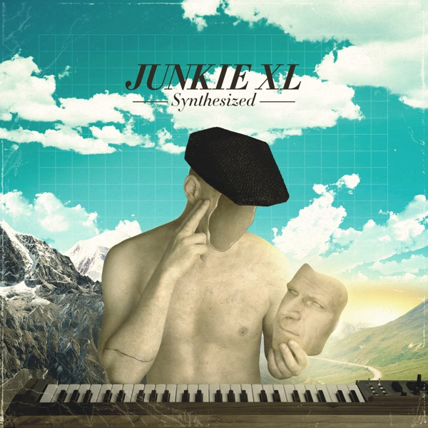 Stream: Junkie XL   Synthesized (CoS Premiere)