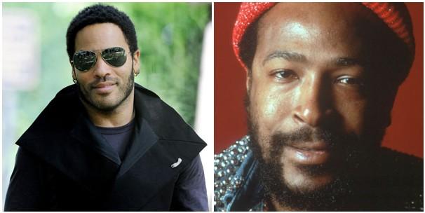 kravitz gaye Lenny Kravitz to play Marvin Gaye in biopic