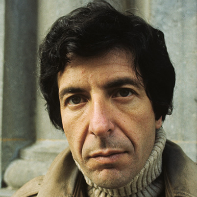 leon cohen yo Thoughts on Sylvie Simmons I'm Your Man: The Life Of Leonard Cohen