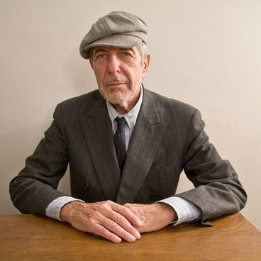 leonardcohenthumb2012 Thoughts on Sylvie Simmons I'm Your Man: The Life Of Leonard Cohen