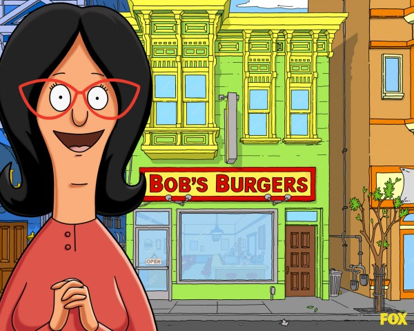 The National cover Bobs Burgers Thanksgiving Song