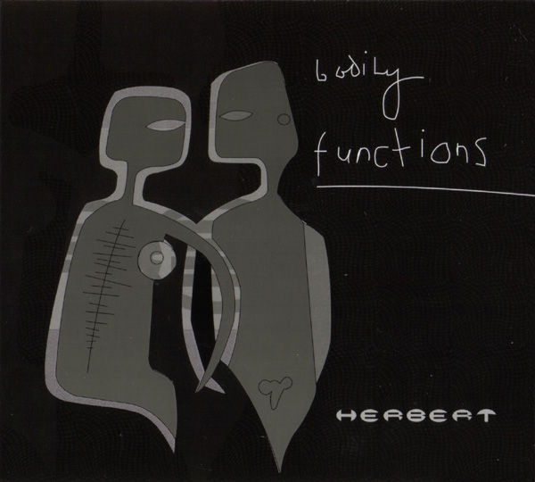 matthew herbert bodily functions Matthew Herbert to reissue Bodily Functions