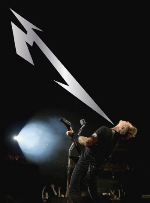 metallica live film e1354147372544 Watch a trailer for Metallicas Quebec Magnetic