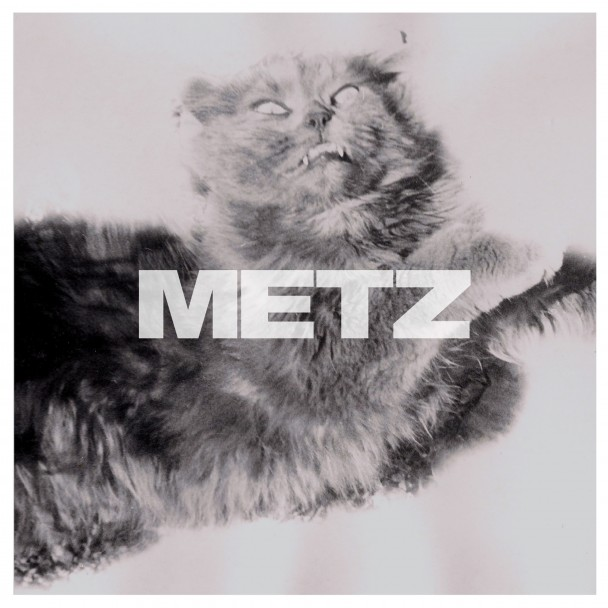 metz leave me out New Music: METZ   Dirty Shirt