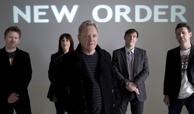 new order feature Interview: Bernard Sumner and Stephen Morris (of New Order)