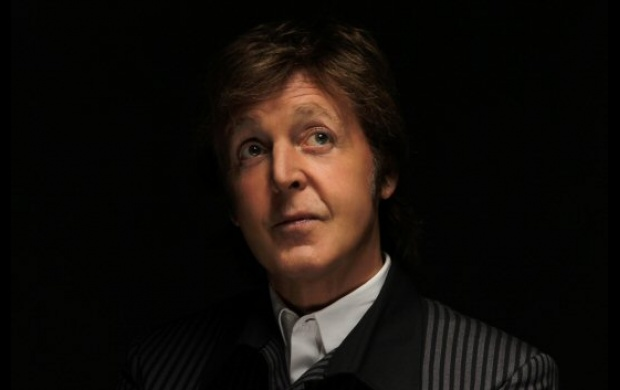paul mccartney1 Paul McCartney to play Saturday Night Live Christmas episode