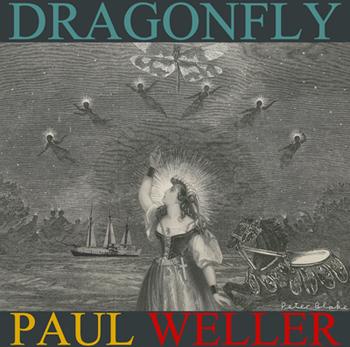 paulwellernewep Paul Weller announces new EP: Dragonfly