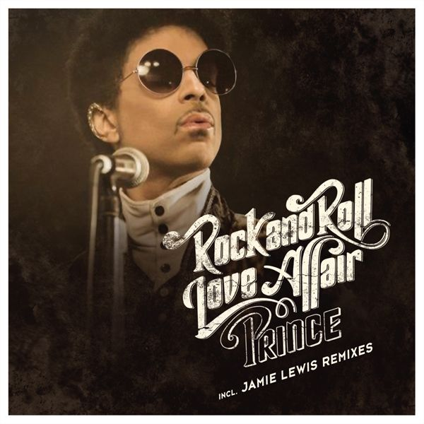 prince rock and roll love affair Video: Prince   Rock N Roll Love Affair