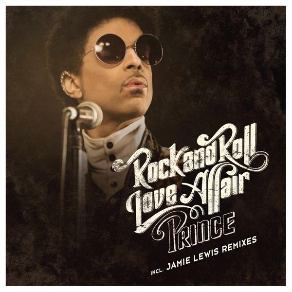 prince rock and roll love affair Video: Prince   Rock N Roll Love Affair