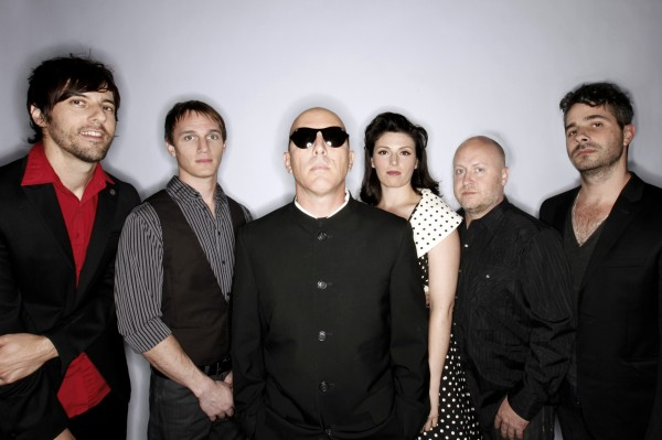 puscifer e1353337529182 Puscifer announces new EP: Donkey Punch The Night