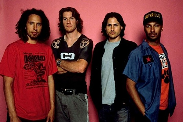 rage against the machine old e1354042563333 Interview: Tom Morello (of Rage Against the Machine)