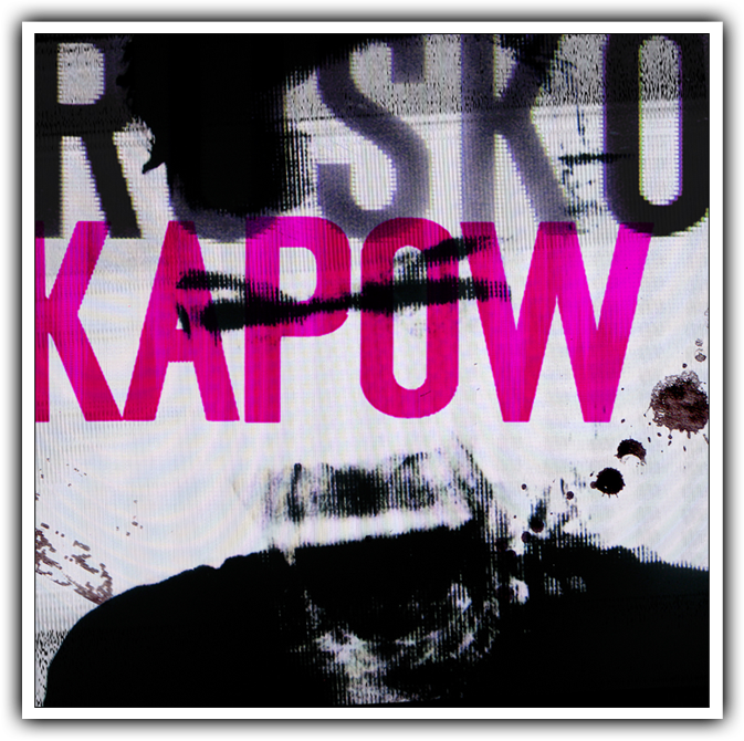 rusko kapow ep Download: Rusko   KAPOW EP