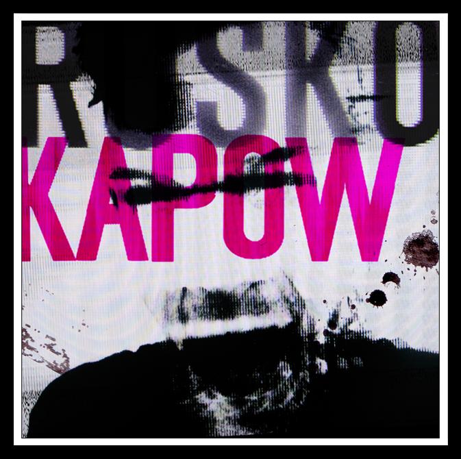 rusko kapow ep Download: Rusko   KAPOW EP