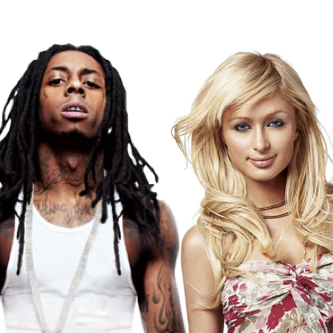 Lil Wayne Paris Hilton