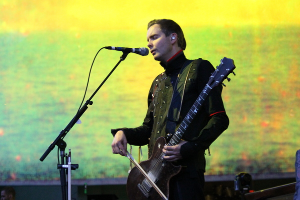 sigur ros brooklyn Watch Sigur Rós perform new songs live in concert