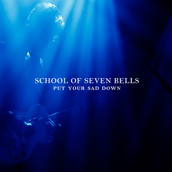 New Music: School of Seven Bells   Secret Days