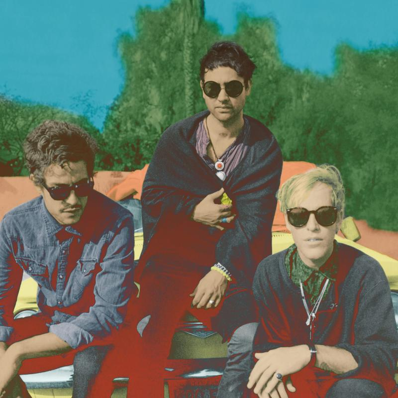 umo 2013 tour Unknown Mortal Orchestra announces 2013 tour dates