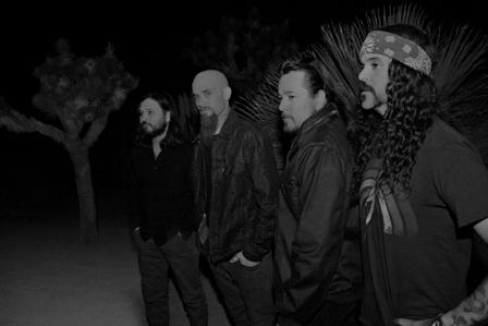 vista chino Kyuss Lives! changes name to Vista Chino