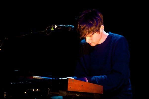 01 james blake mhow dec1112 e1355322960877 Live Review: James Blake at Brooklyns Music Hall of Williamsburg (12/11)