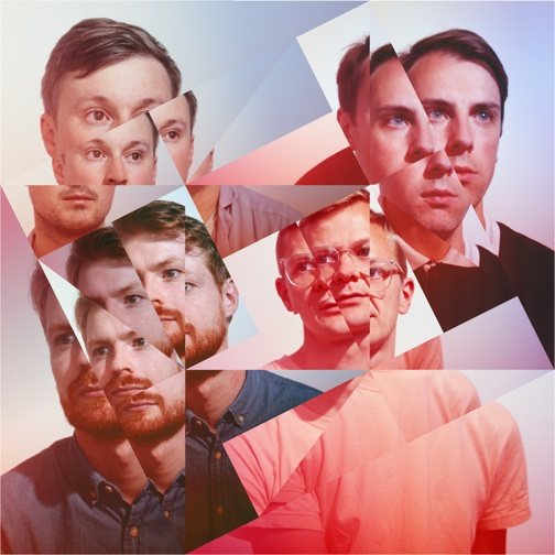 90 Django Django announce 2013 tour dates, releases video for Lifes a Beach