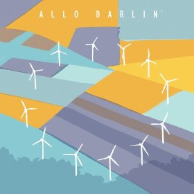 allo darlin Top 50 Albums of 2012