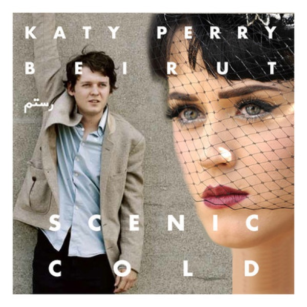 Vampire Weekends Rostam Batmanglij mashes up Beirut and Katy Perry