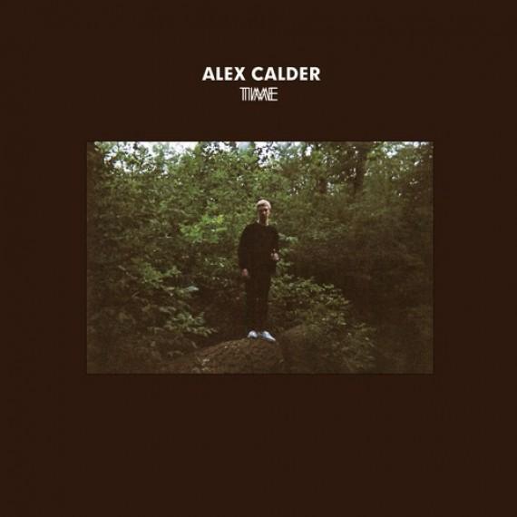 New Music: Alex Calder   Suki and Me