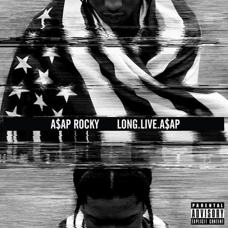 asaprockycover Video: ASAP Rocky feat. Drake, 2 Chainz & Kendrick Lamar   Fuckin' Problem