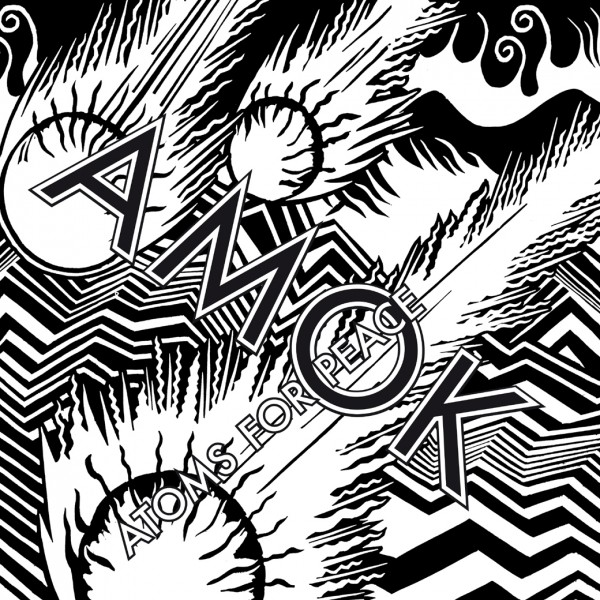 atoms for peace amok e1354637100873 Thom Yorkes Atoms For Peace confirm new album details