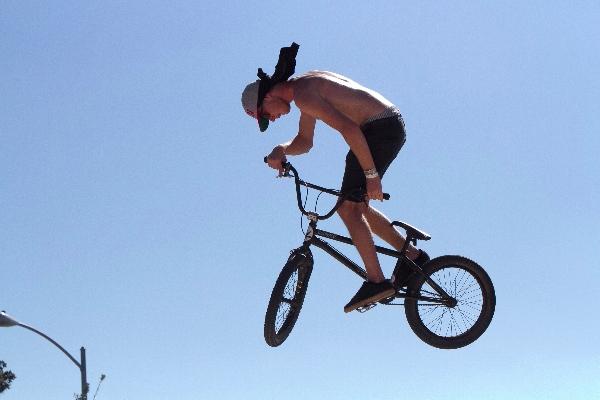 bmx larson 2012 2 Festival of the Year: Fun Fun Fun Fest