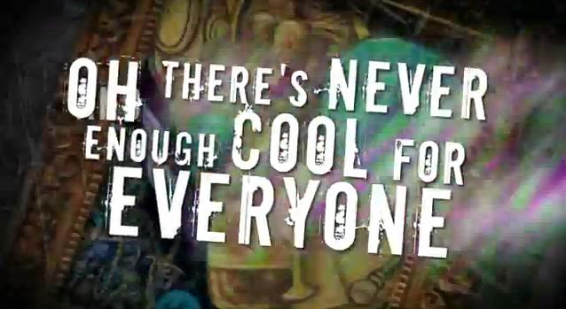 coheed lyrics New Music: Coheed and Cambria   The Hard Sell