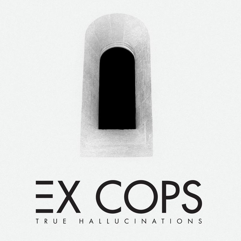 ex cops true hallucinations e1356016409950 New Music: Ex Cops   James