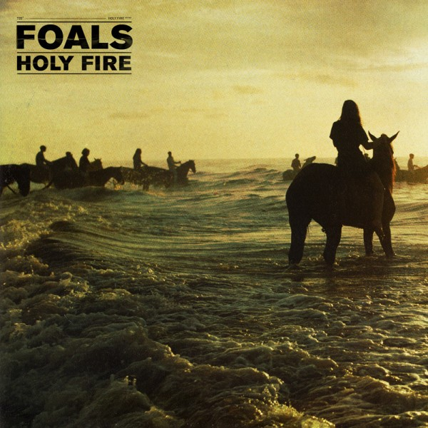 foals holy fire e1355344962317 New Music: Foals   My Number