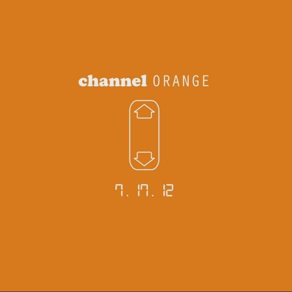 frank ocean channel orange Artist of the Year: Frank Ocean