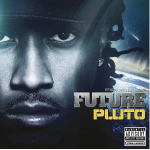 future pluto Top 50 Albums of 2012