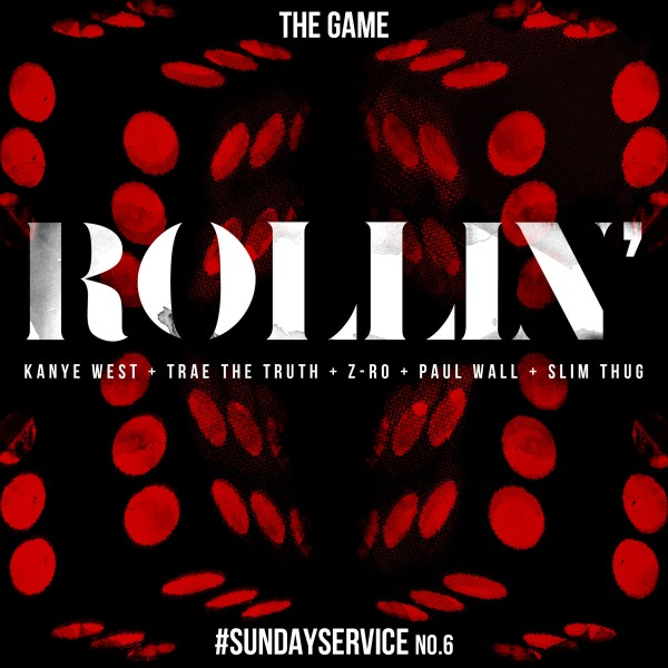game rollin e1354511818804 Game collaborates with Kanye West for Rollin