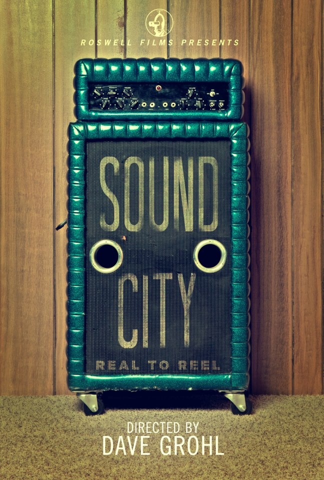 grohl sound city film Dave Grohls Sound City album features Trent Reznor, Josh Homme, and more