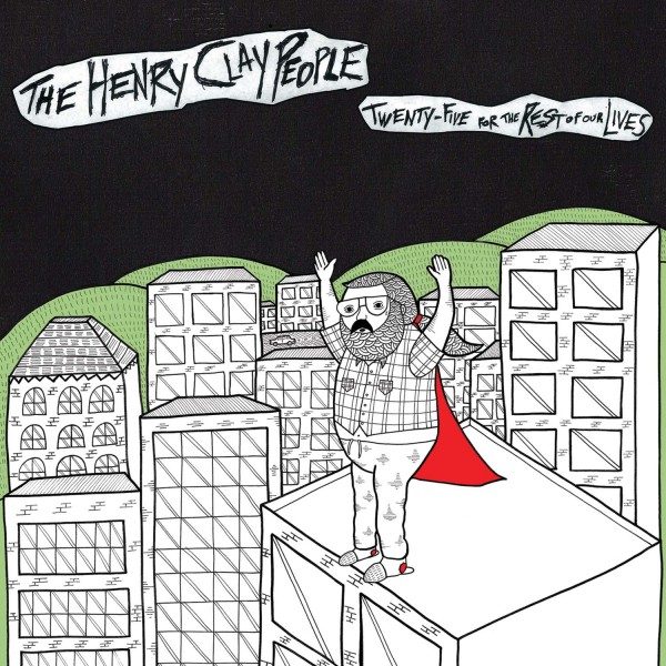 henryclaypeople 25 1500 rgb e13400758975421 Top 50 Albums of 2012