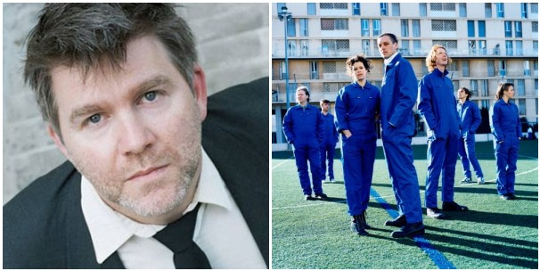 james murphy arcade fire James Murphy, Arcade Fire collaboration confirmed