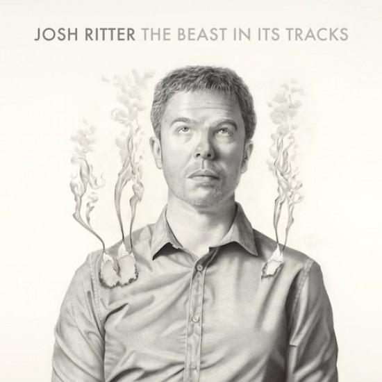 josh ritter the beast in its tracks e1355249577693 New Music: Josh Ritter   New Lover