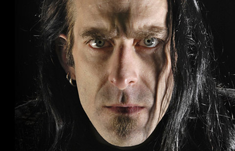 lamb of gods randy blythe Lamb of Gods Randy Blythe indicted for manslaughter