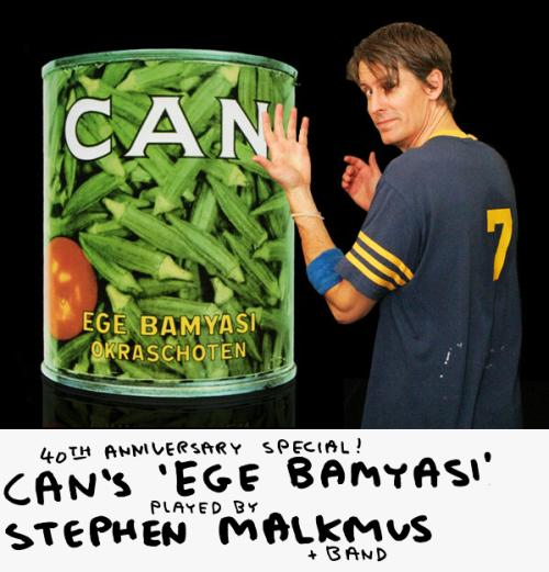 malkmus can Watch Stephen Malkmus cover Cans Ege Bamyasi