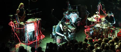 manman2 Man Man and Murder by Death announce co headlining tour