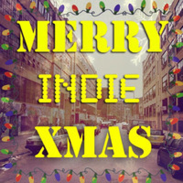merry indie xmas e1356116949978 Stream the Merry Indie X Mas album featuring (fake) Bon Iver, Gorillaz, Interpol, The xx