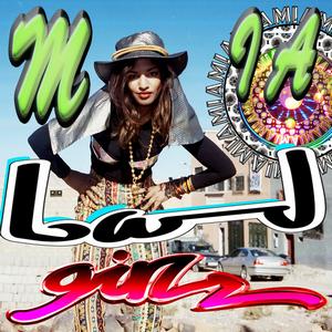 mia badgirls Top 50 Songs of 2012