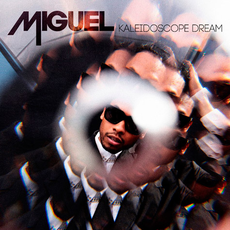 miguel kaleidoscope dream cover 1 Top 50 Songs of 2012